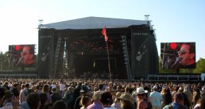 festival i Sverige